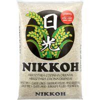 Arroz Nikkoh Longo 5kg - fardo com 6 unidades de 5kg